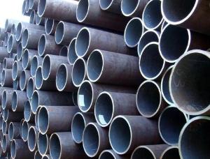 化肥用高压无缝钢管