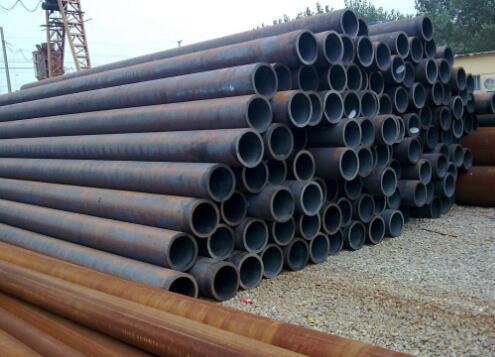 后期无缝钢管供应压力仍不容忽视