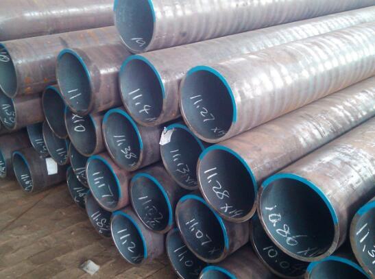 后期大口径无缝钢管钢价或持续走低